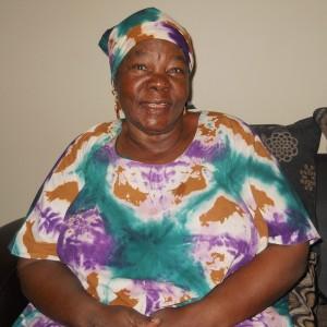Mama Betty